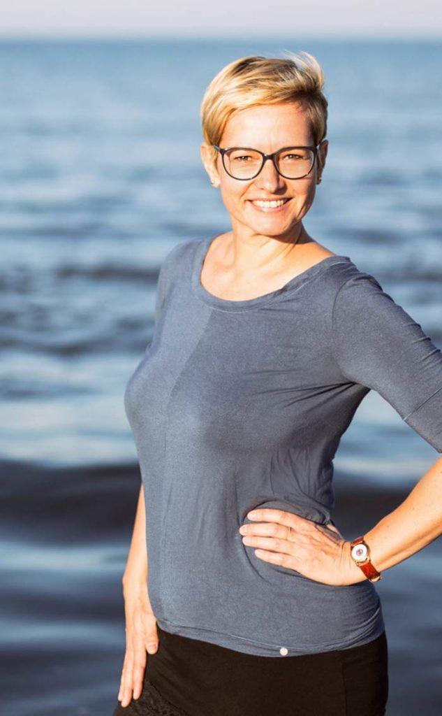 Migräne lindern mit Anke Schneider